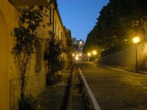 Rocca Malatestiana -Verucchio - (nott.5)