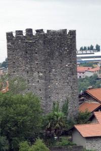 La Torre di Dervio