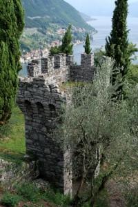 Castello di Vezio 2