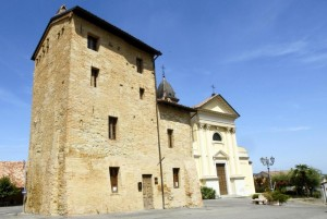 Il Castello di Cerrina