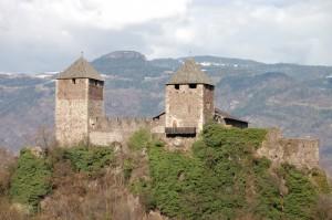 Leonburg/Castel Leone
