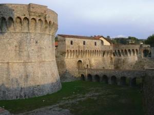 la fortezza firmafede o cittadella