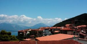 San Giovanni a Piro e il golfo di Policastro