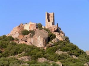Castello Pedres (Olbia)