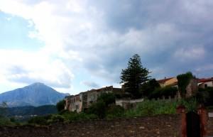 il borgo antico di Policastro