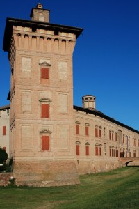 La Rocca dei Boiardo