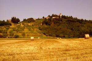 Montemurlo, il Borgo Antico