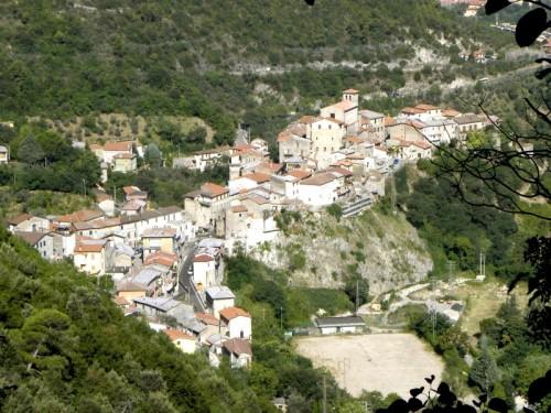 Terni - Papigno