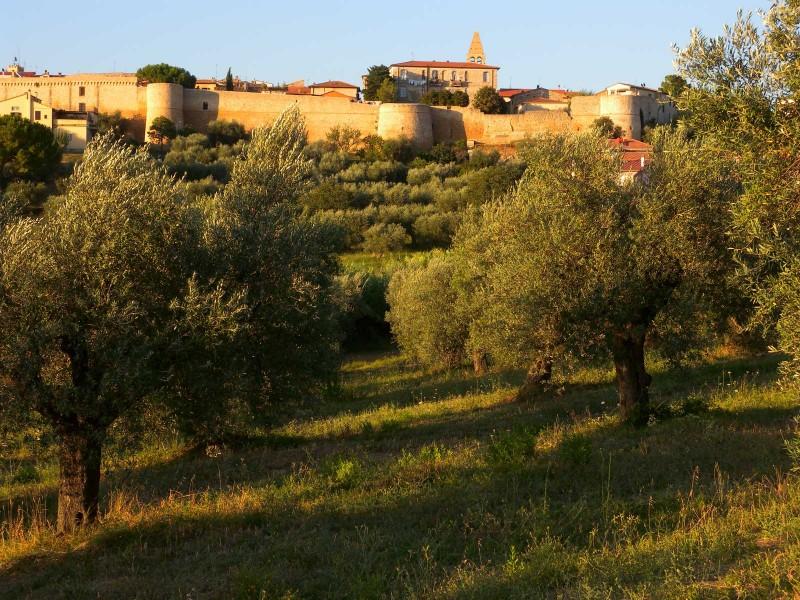 ''Magliano in Toscana'' - Magliano in Toscana