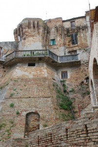 mura e torrione