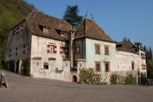 Castel del Cigno/Schwanburg