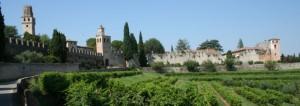 Il castello di San Salvatore