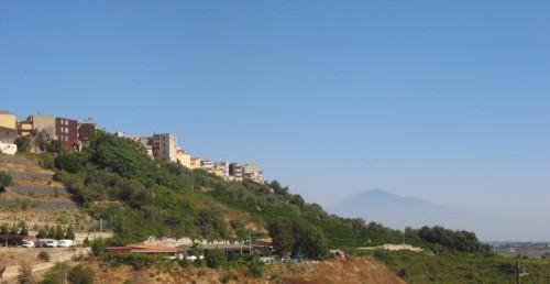 Carlentini - 106- provincia Nord Siracusa-Carlentini e l'Etna