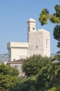 Castello dei Frangipane