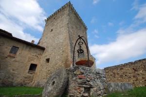 il pozzo e la torre