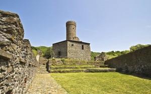 il castello Spinola