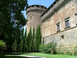 Estate al Castello Orsini