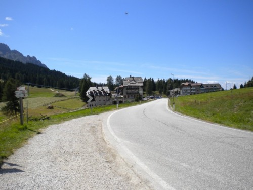 Vigo di Fassa - Passo Costalunga