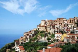 Borgo di Pisciotta (SA)