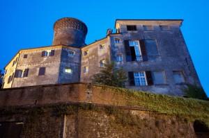 Torre del Castello di Rocca Grimalda
