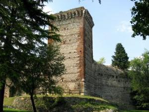 Castello di Romeo II