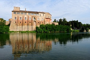 Castello Borromeo di Cassano d'Adda