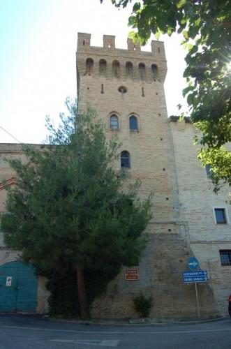 Camerata Picena - Il Castello del Cassero