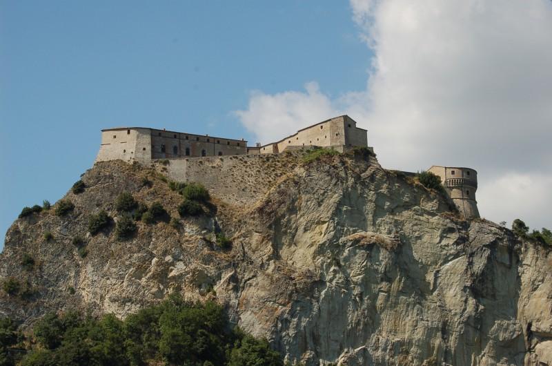 ''Il Forte di San Leo'' - San Leo