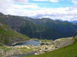 Lago di Costabrunella