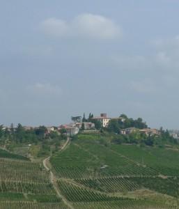 S.Damiano sulla collina