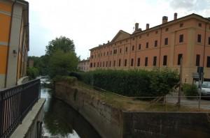 Il canale del Sostegno