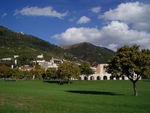 Gubbio - Monte Ingino e Dintorni