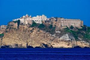 Il Palazzo d'Avalos
