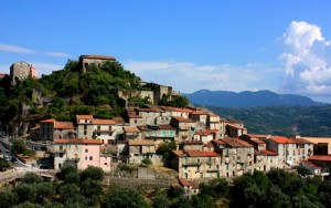 borgo medievale di Sant'Angelo a Fasanella