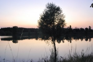 Lago delle Falanghe