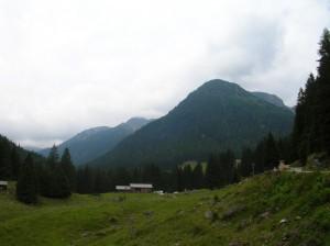 Rifugio Valtrighetta Lagorai