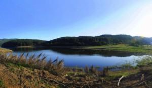 Lago Arvo a Lorica