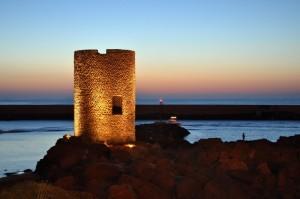 L'antica Torre Frigianu (1577)