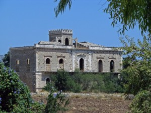 Il Palazzo dei fantasmi