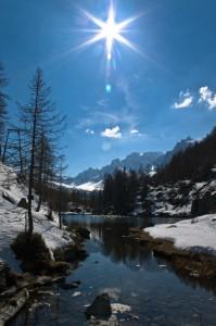 Lago delle streghe - Devero