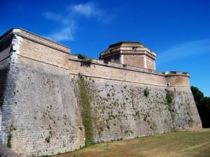 Forte San Gallo!