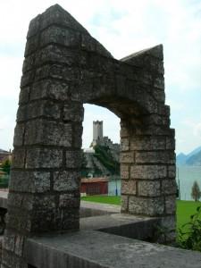 Un castello da…incorniciare
