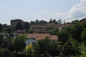 Nell'alto monferrato