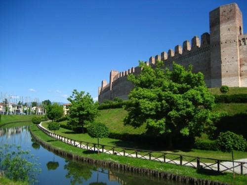 Cittadella - Lungo le mura