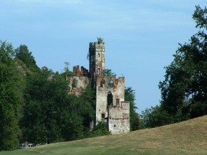 castello di Cerrione