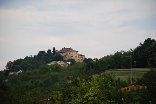 Ozzano Monferrato - il castello di Ozzano