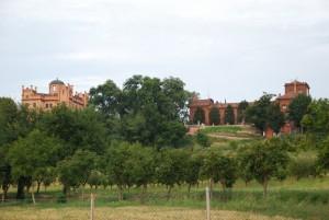 castelli…in Rosignano