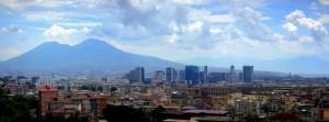 Napoli - Insolito Panorama