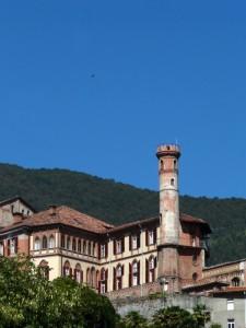 Il Castello Dei Conti Cays