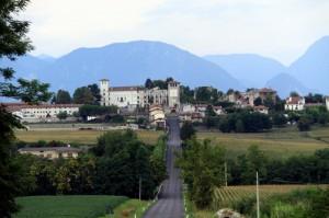 Colloredo di Monte Albano - Panorama